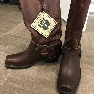 Frye Shoes - Frye Harness 12R size 7